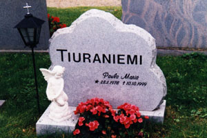 Tombstone KK87