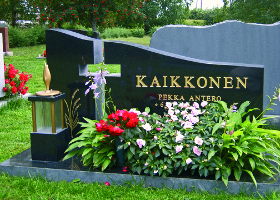 Tombstone KK120