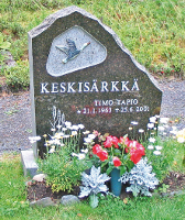Tombstone KK53