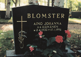 Tombstone KK79