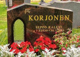Tombstone KK94