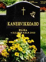 Tombstone KK44