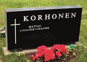 Tombstone KK47