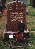 Tombstone KK51