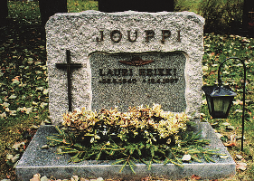 Tombstone KK71