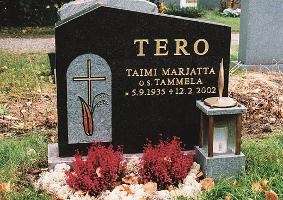 Tombstone KK92