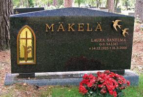 Tombstone KK114